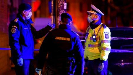 Doi politisti din Maramures, batuti de un scandalagiu. Agentii au ajuns la spital, iar agresorul s-a ales cu dosar penal