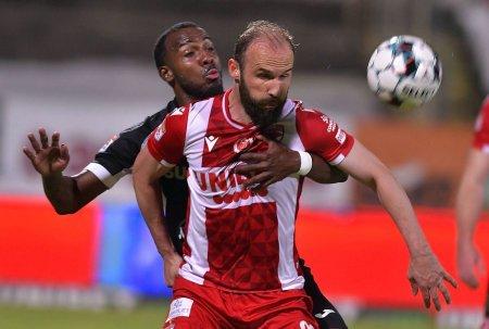 Inca o lovitura pentru Dinamo » Puljic depune memoriu la FIFA si vrea sa obtina o suma importanta: