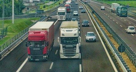 Ministerul Transporturilor: Amenzi de peste 1,2 milioane de lei pentru transporturi de marfa cu probleme, aplicate de ISCTR