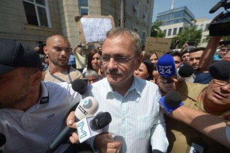 Ciolacu spune ca Liviu Dragnea si-ar putea face partid, dar este exclus ca acesta sa rupa din PSD