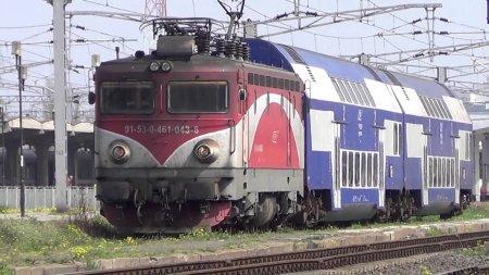 Cum ar putea fi reduse tarifele la calea ferata