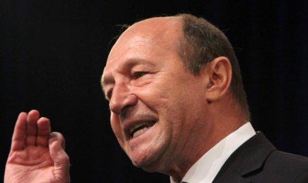 Traian Basescu a fost amendat. Situatie critica din cauza afirmatiilor despre maghiari