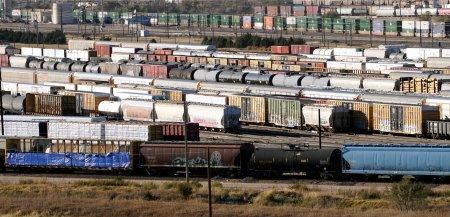 Consiliul Concurentei: Viteza medie a trenurilor de m<span style='background:#EDF514'>ARFA</span> in Romania este de 16 km/ora
