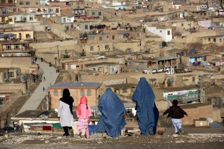 <span style='background:#EDF514'>CONSILIUL EUROPEI</span> indeamna statele membre sa se pregateasca de sosirea afganilor