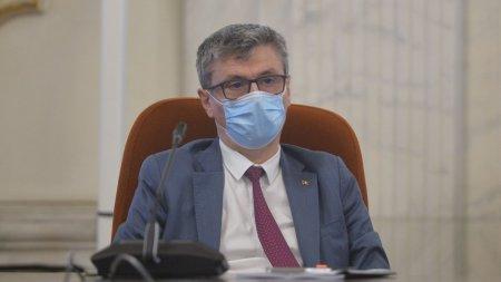 Virgil Popescu, despre facturile uriase la energie: Incep controale ANRE si <span style='background:#EDF514'>ANPC</span> la firmele care au marit pretul