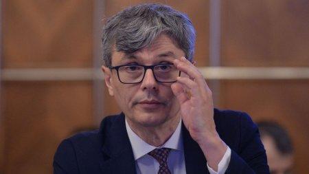 Ministrul Energiei a marturisit ca si lui ii vine factura la curent cu intarziere: Cam o data la 2 luni