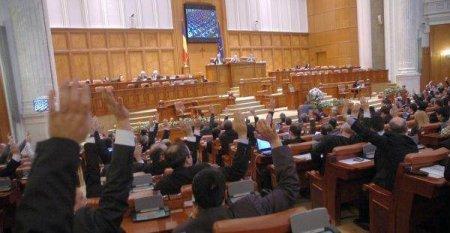 Motiunea de cenzura - intre dorinta  PSD si lipsa numarului de voturi necesare demiterii guvernului