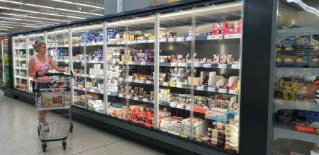 UE, mai stricta cu alimentele 'periculoase'