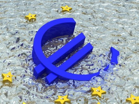 Increderea in economia zonei euro scade pe fondul problemelor legate de lanturile de aprovizionare si de coronavirus