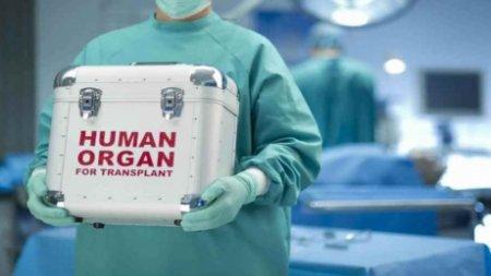 Decizie importanta: Agentia Nationala de <span style='background:#EDF514'>TRANSPLANT</span> poate achita cotizatii catre organisme internationale ce faciliteaza schimbul de organe