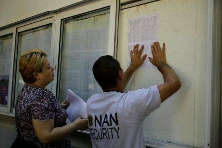 Rezultate BAC toamna 2021. Notele la Bacalaureat, publicate azi pe edu.ro