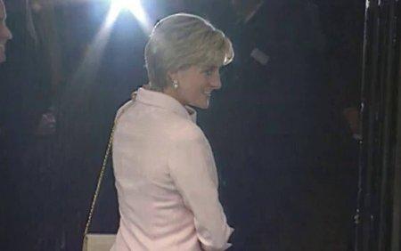 Astazi se implinesc 24 de ani de la moartea printesei Diana