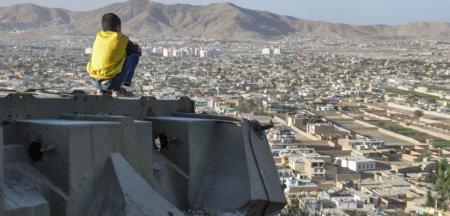 Armata SUA a distrus avioane si vehicule blindate inainte de a parasi Afganistan