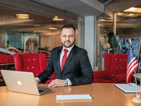 Emisiunea ZF Deschiderea de Astazi. Andrei <span style='background:#EDF514'>BOTIS</span>, CEO al Appraisal & Valuation: Prin listarea la Bursa ardem etape in procesul de crestere. Vrem sa impulsionam ritmul dezvoltarii