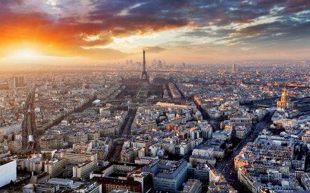 O capitala europeana limiteaza viteza la 30 de km/h