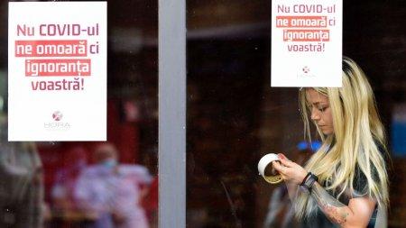 Restrictii la Neamt, dupa cresterea cazurilor COVID-19: Baruri si terase inchise, nunti interzise, carantina de noapte in weekend, la Sabaoani