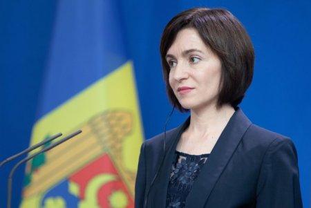 Maia Sandu, mesaj cu ocazia Zilei Limbii Romane: Imi doresc sa devina numitor comun pentru toti cetatenii Republicii Moldova