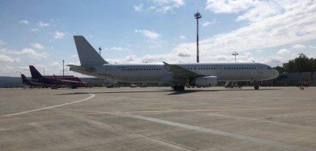 Incidentul aviatic de la Iasi. Ce spun pasagerii din avionul care s-a invartit zeci de minute deasupra aeroportului
