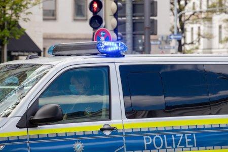 Un roman a murit in arest, la putin timp dupa ce a fost retinut in Germania