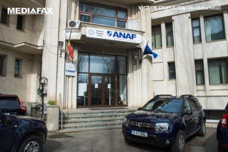 Guvernul a aprobat accesul direct la procurorilor si Politiei la <span style='background:#EDF514'>REGISTRUL</span> conturilor bancare de la ANAF, pentru prevenirea si anchetarea unor infractiuni