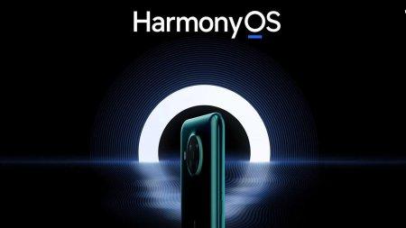 Sistemul de operare H<span style='background:#EDF514'>ARMO</span>nyOS de la Huawei a fost deja instalat pe 70 de milioane de dispozitive