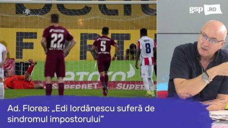 Adrian Florea: Nelutu Varga, comportament de cea mai joasa speta + Critici la adresa lui Alexandru Cretu