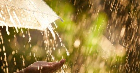 Se anunta ploi in aproape toata tara. Care va fi <span style='background:#EDF514'>TEMPERATURA</span> maxima