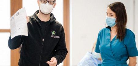 Dominic Fritz, confruntat cu boala concediilor medicale: Nu ma voi preface ca e normal si acceptabil