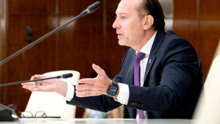 Premierul Florin Citu: Nu vom interveni pentru a plafona preturile la enegie. Ele au crescut peste tot in Europa. Cautam solutii pentru a compensa facturile in iarna