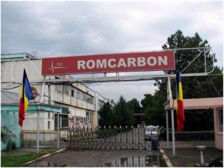 Profit net de 3,27 milioane de lei pentru Romcarbon, in primul semestru