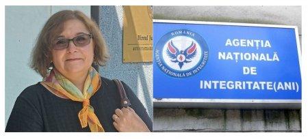 Guvernatorul Deltei Dunarii, Atena Groza, sfideaza <span style='background:#EDF514'>AGENTIA NATIONALA</span> de Integritate
