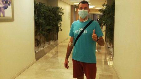 Victor, un tanar jurnalist din Constanta, se lupta cu o boala rara si are nevoie de ajutor: Sistemul te lasa sa mori cu zile