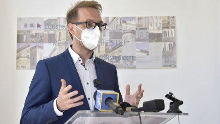 Angajatii Primariei Timisoara, aproape 4.000 de zile de concediu medical in 2021. Fritz cere control: Eu nu ma voi preface ca e normal!