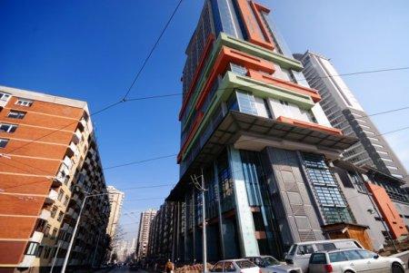 Marile banci vor o felie din piata chiriilor: Lloyds Baning Group vrea sa devina proprietar peste 50.000 de apartamente, Goldman Sachs se pregateste sa intre in piata, iar australieni de la Macquarie au anuntat investitii de peste 1 miliard de euro