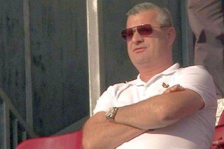 Patronul CFR-ului, criticat dur in studioul GSP: Nu are nuanta penala ce a facut groful Varga? Nu se poate sesiza nimeni?
