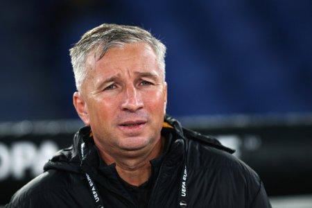 Dan Petrescu este noul antrenor al CFR Cluj. Oficialii clubului: Ii dorim multa bafta