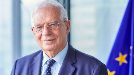 "Borrell: ""In Afganistan este o catastrofa, Europa are responsabilitatile sale"