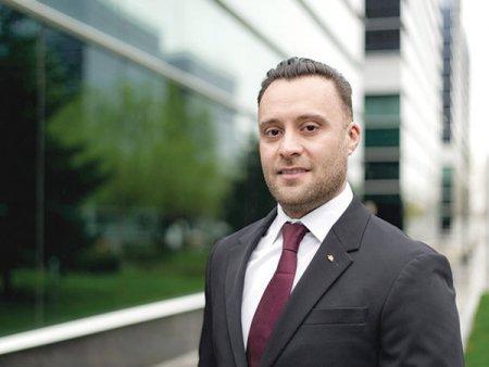 ZF Investiti in Romania! Cristian Slave, Genesis Property: Ne asteptam la o crestere a cererii pentru caminele studentesti. Un loc costa 180 de euro