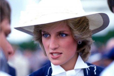 Cine ar fi fost marea iubire a Printesei Diana, de fapt. Barbatul pe care ea il numea Domnul Fantastic