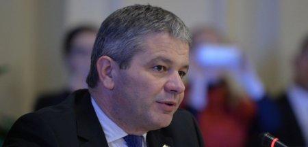 DNA: Consiliera lui Florin Bodog lucra la Universitatea din Oradea in timpul programului de la Ministerul Sanatatii
