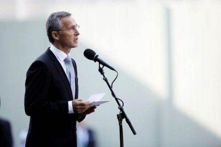 Jens Stoltenberg promite sa nu-i uite pe afganii care nu au putut fi evacuati