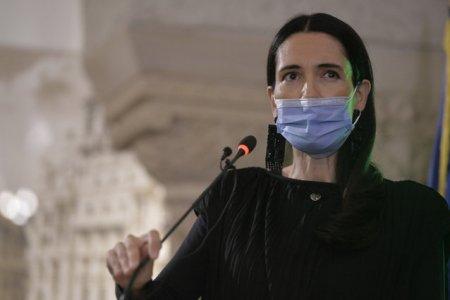 Primarul Clotilde Armand anunta un proiect pilot privind termoficarea. Ce promite edilul