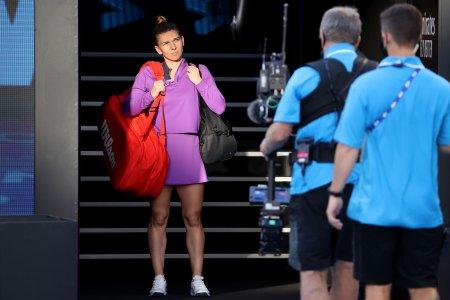 Simona Halep ameninta ca nu va merge la Australian Open