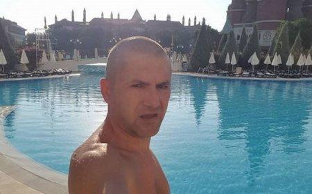 <span style='background:#EDF514'>AFACERISTUL</span> Laurentiu Maronidis, acuzat de acte sexuale cu minori, a fost arestat pentru 30 de zile
