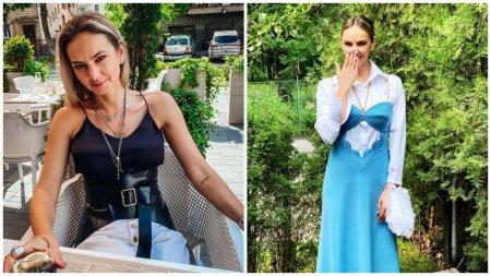 Roxana Ionescu, surprinsa intr-o ipos<span style='background:#EDF514'>TAZA</span> romantica alaturi de Tinu Vidaicu. Cum s-au fotografiat cei doi
