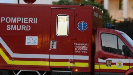 Dubla tragedie in Dolj: O fetita de 11 ani si o femeie au murit spulberate de o soferita, fix in fata casei