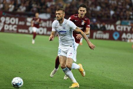 Alexandru Cretu si-a gasit echipa cu pretentii la titlu in Liga 1
