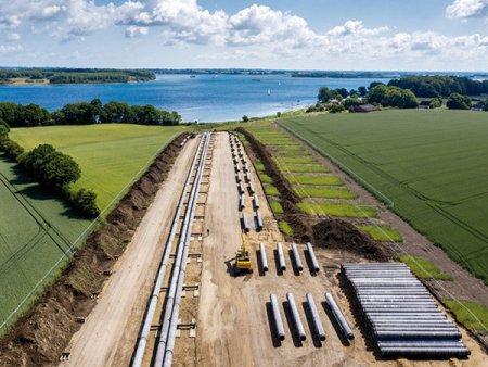 In timp ce alte state europene vad in Rusia garantul securitatii lor energetice, Polonia isi va aduce singura gaze din Norvegia, prin propriul gazoduct si din Ucraina