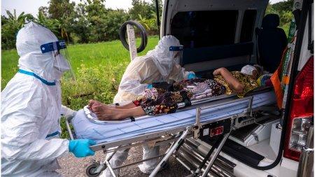 Propunere-soc in Italia: Nevaccinatii sa-si plateasca singuri spitalizarea