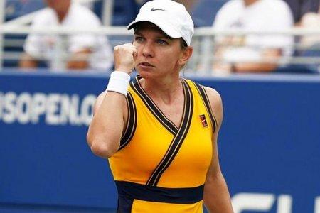 Cred ca ajunge in fazele finale, a scapat de presiune! » Simona Halep, analizata inaintea meciului din turul II de la US Open